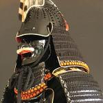 織田信長の甲冑